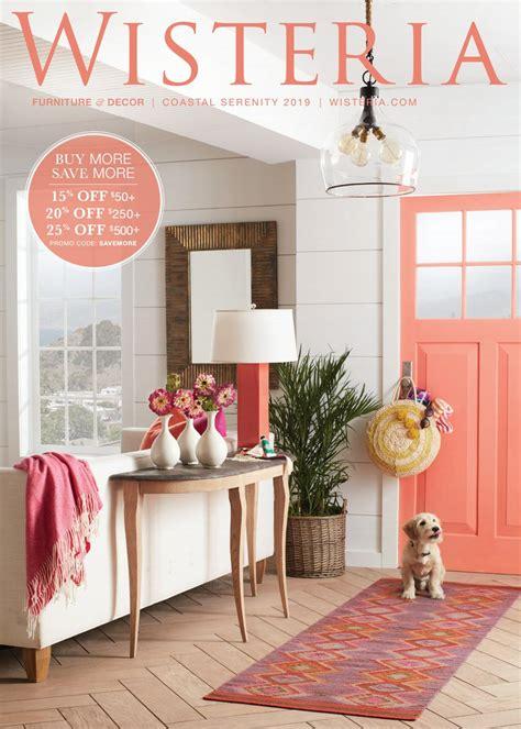 Wisteria Home Decor Catalog Home Decorators Catalog Best Ideas of Home Decor and Design [homedecoratorscatalog.us]