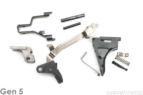 With A Glock Gen4 Trigger Work In A Gen5