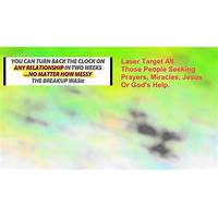 With god behind you a book of prayers to get your ex back guides