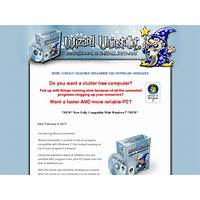 Wizard uninstaller professional uninstaller software converts 1:20 work or scam?