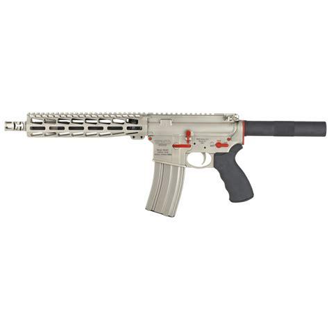 WMD Guns NiB-X Nickel Boron AR15 Bolt Carrier Group