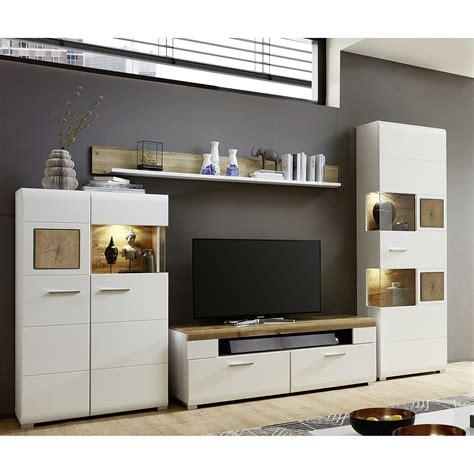 Wohnwand Home24