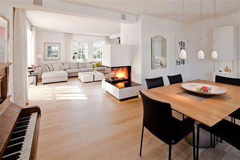 Wohnzimmer Esszimmer Einrichten