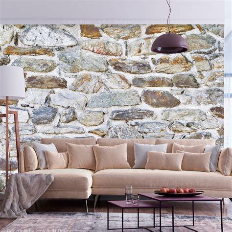 Wohnzimmer Fototapete