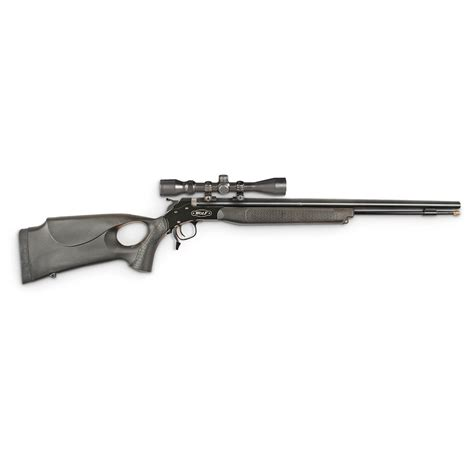 Wolf Black Powder Rifle Review