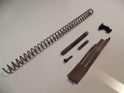 Wolff Gunsprings Rifle Parts Handgun Parts Mags