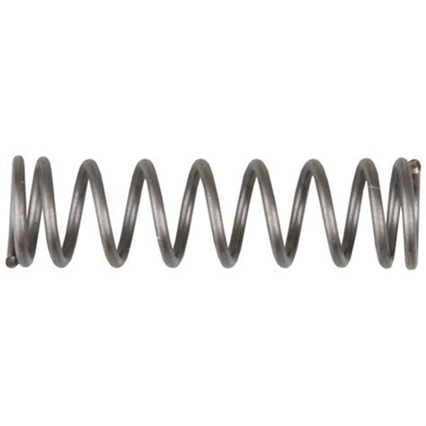 Wolff Ruger 77 Mkii Tuneup Spring Pak Individual Springs Reduced Power Seartrigger Spring 3 Pak