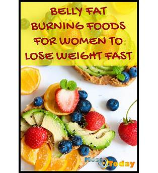 Women Diet For Fat Loss