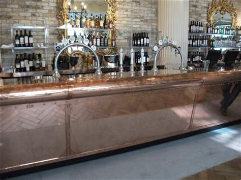 wood liquor shelf.aspx Image