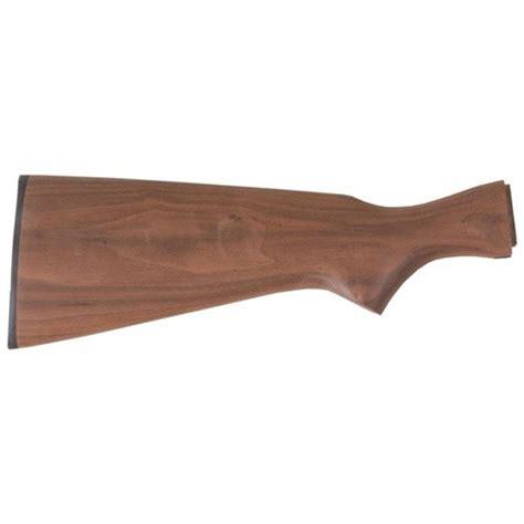 Wood Plus Prefinished Replacement Shotgun Buttstocks Remington 870 12 Gauge Buttstock