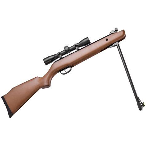 Wood Stock Bb Rifle