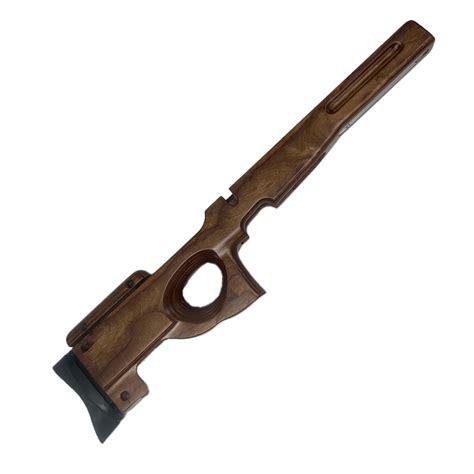 Wood Target Rifle Stocks