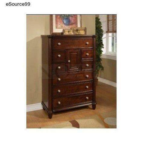 Wood dresser ebay Image