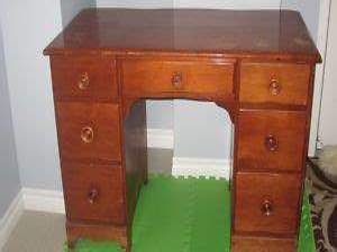 Wood dresser kijiji ontario Image
