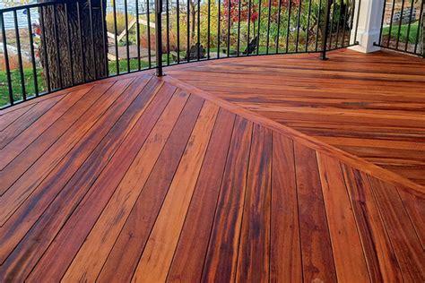 Wood finish Image