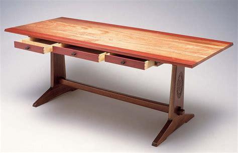 Wood furniture design plans Image