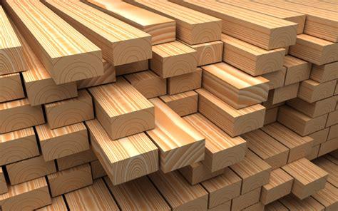Wood material Image