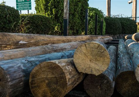 Wood suppliers Image