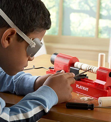 Wood tools for kids Image