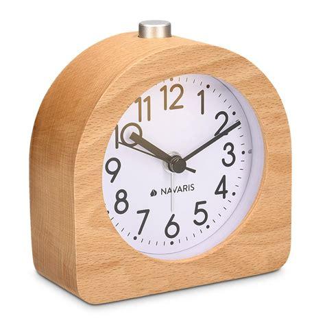 wooden alarm clock.aspx Image