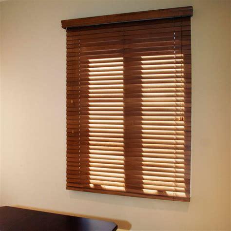 wooden blinds walmart.aspx Image