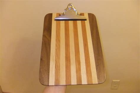 wooden clipboards.aspx Image