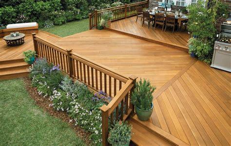 wooden decks designs.aspx Image