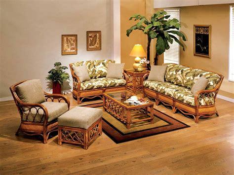 Wooden Furnitures For Living Room