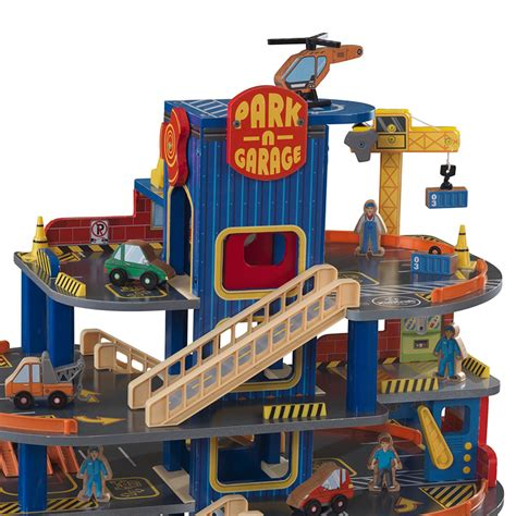 Wooden Kids Garage Make Your Own Beautiful  HD Wallpapers, Images Over 1000+ [ralydesign.ml]