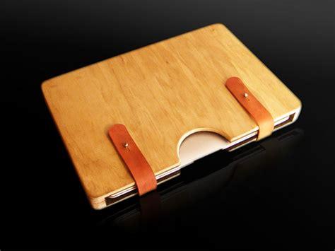 wooden laptop case.aspx Image