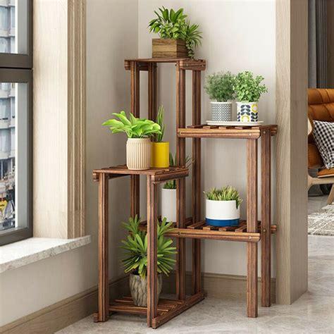 wooden plant stands indoor uk.aspx Image