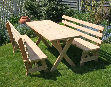 wooden porch furniture.aspx Image