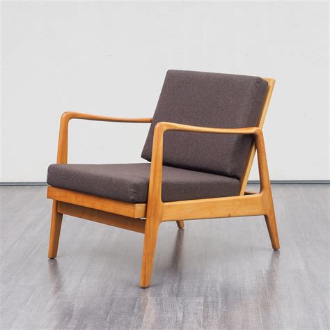 Wooden armchairs Image
