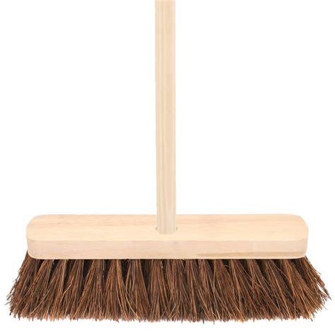 Wooden broom Image