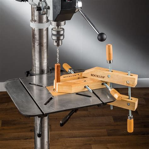 Wooden clamps Image