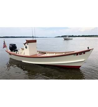 Wooden Fishing Boat Plans And Kits