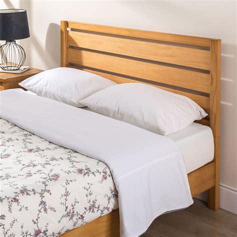 Wooden Full Bed Frame
