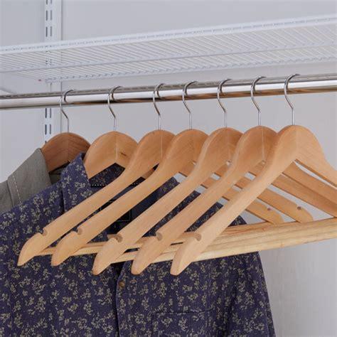 Wooden Hanger Supplier
