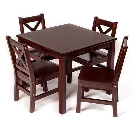 Wooden Kid Table