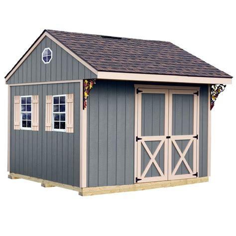 Wooden storage shed kits Image