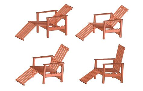 Wooden Throne Chair Plans
