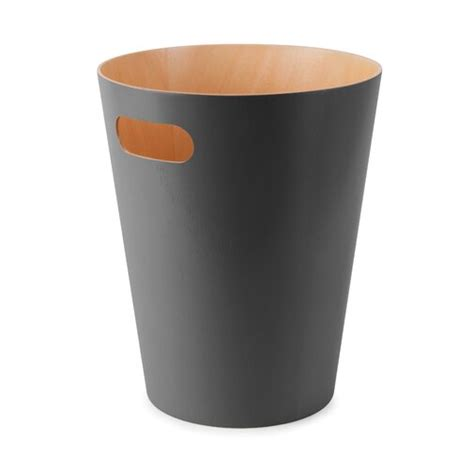 Woodrow 2.25 Gallon Trash Can