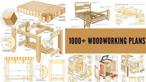 woodworking plans free download.aspx Image