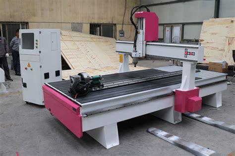 Woodworking cnc machine Image