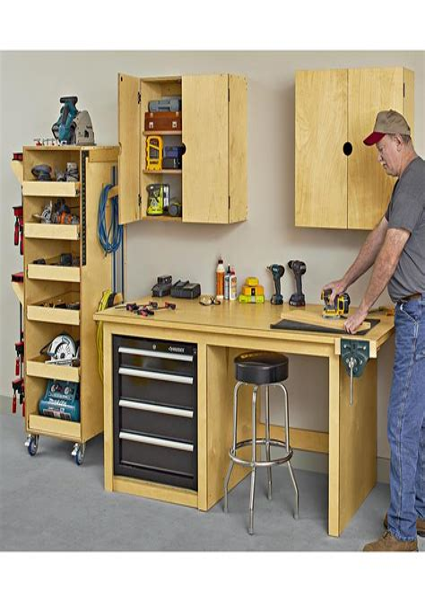 Woodworking design plans Image