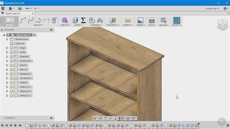 Woodworking drawing software free Image