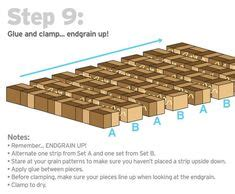 Woodworking how to make 3d cutting boards free plans Image