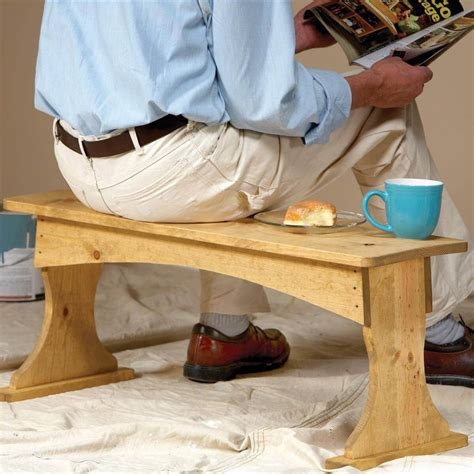 Woodworking ideas and projects Image
