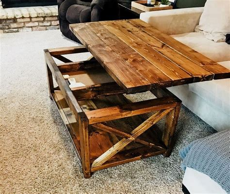Woodworking Ideas for Her