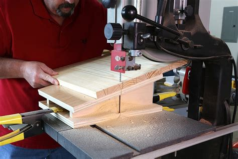 Woodworking jigs Image